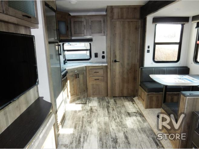 sprinter kitchen