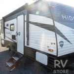 keystone rv outside