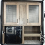 Sprinter Outdoor Kitchen