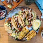 Chipolte Tacos