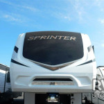 Sprinter Main