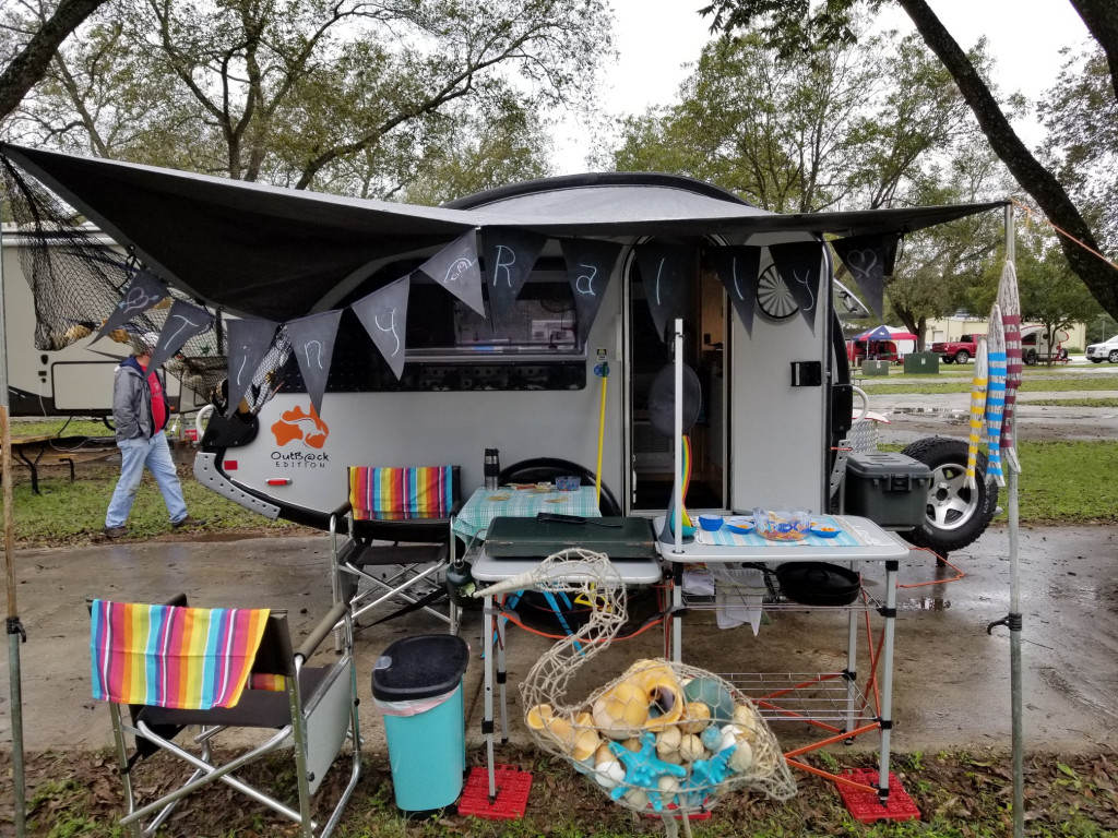Texas Tiny Trailer Rally