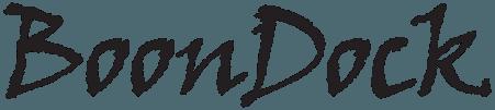 Black-BoonDock-Logo-3