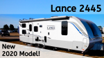 Lance 2445 Travel Trailer