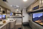 Adventurer 80RB Truck Camper