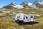 Black Stone 260KVS Mountain Series by Outdoors RV 2021 model at Princess Craft RV