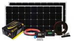 Go Power Solar Power