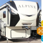 Alpine 3320MK Deal of the Month