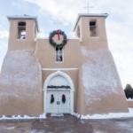 Enjoy Yuletide in Taos