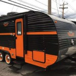 Retro 820 Toy Hauler – March Deal of the Month