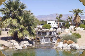 Borrego Springs RV Resort