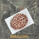 Brain Jello Shots