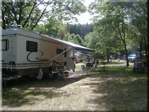 Buffalo Lake RV Park