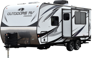 Creekside Travel Trailer