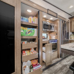 Evolution of RV Kitchen Pantries