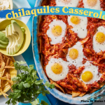Chilaquiles Casserole