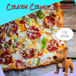 Crazy Crust Pizza
