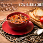 5 Can HiIllbilly Chile