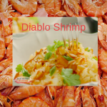 Diablo Shrimp