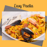 Don't Panic – It's Just Paella