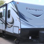 Passport 2670BH Grand Touring
