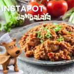 InstaPot Jambalaya