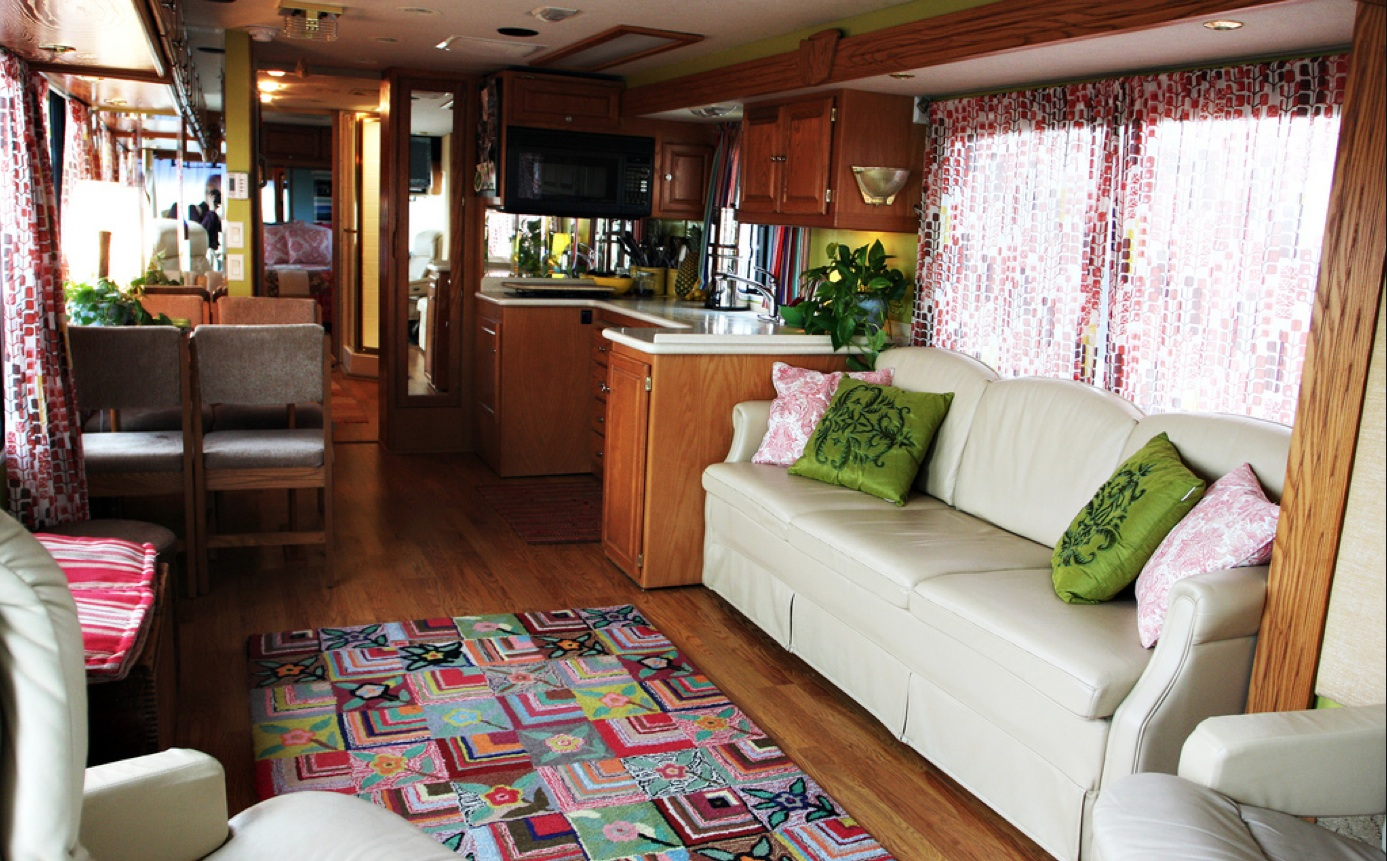Ideas For Remodeling Your RV Home Design Ideas