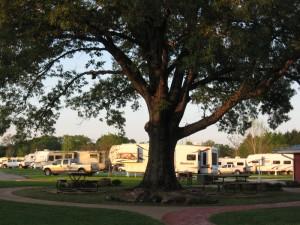 Mill Creek RV Park