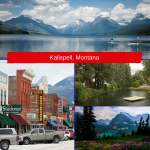 Gateway to Glacier National Park – Kalispell