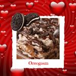 Oreogasm for Valentine's Dessert
