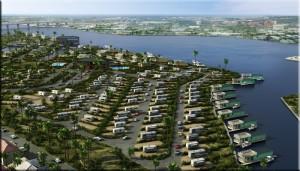 Ponchatrain RV Resort