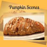 Scones are Not Scary