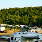 Land Your RV at Catherine's Landing RV Resort