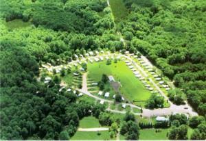 Red Apple RV Resort