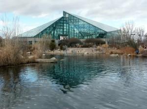 Albuquerque Bio Park