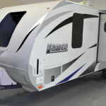 lance travel trailer for sale