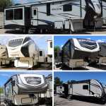 What Can Your RV Budget Buy?