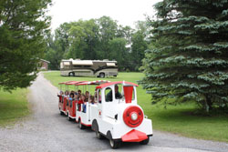 West Canada Creek RV Resort