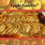 Fabulous and Easy Apple Galette