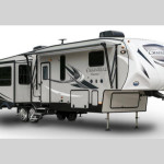 Coachmen Chaparral Fifth Wheel Review: An RV For Those Who Want Luxury