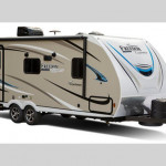 Coachmen Freedom Express Ultra Lite Review