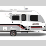 2020 Lance Travel Trailer Review