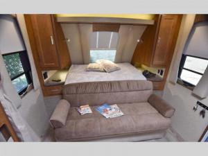 2020 lance travel trailer review bedroom