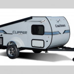 Coachmen Clipper Camper Review: Good Things Come In Small Packages