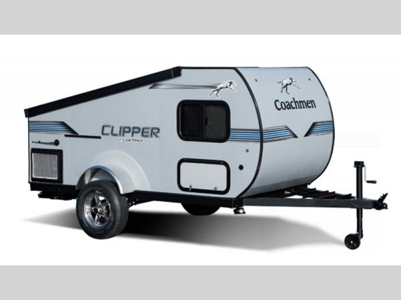 clipper trailer