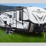 Timber Ridge Mountain Series Travel Trailer Review
