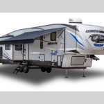 Cherokee Arctic Wolf Fifth Wheel Review