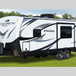 2020 Timber Ridge Mountain Series Travel Trailer Review