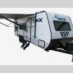 ibex travel trailer