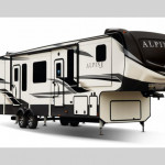 Keystone Alpine Fifth Wheel Review